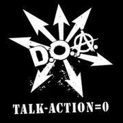 "LP D.O.A. ""Talk-Action=0"""