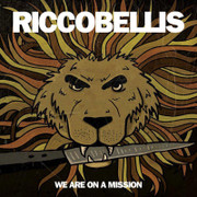 "LP Riccobellis ""We Are On A Mission"""