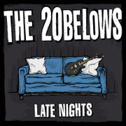 The 20Belows Late Nights Monster Zero
