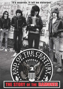 "DVD Ramones ""End Of The Century: The Story Of The Ramones"""