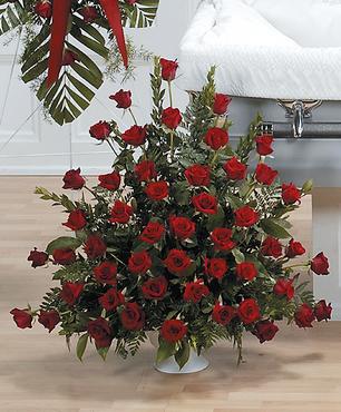 Rose Grandeur