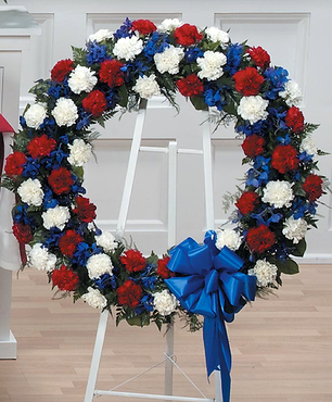 Wreath of Honor