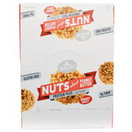 Betty Lou's, Nuts About Peanut Butter, Protein Plus Energy Balls, 12 Balls, 1.7 oz (49 g) Each