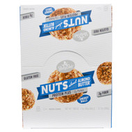 Betty Lou's, Nuts About  Almond-Butter, Protein Plus Energy Balls, 12 Balls, 1.7 oz (49 g) Each