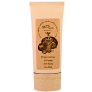 Skin Food, Mushroom Multi Care BB Cream SPF 20 PA+, #1 Bright Skin, 50 g