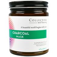 Life Flo Health, Charcoal Mask, 9 fl oz (255 ml)