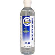 Health and Wisdom Inc. Magnesium Oil - 12 fl oz