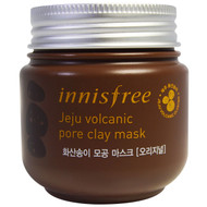 Innisfree, Jeju Volcanic Pore Clay Mask, 100 ml
