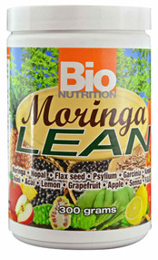 Bio Nutrition Moringa Lean - 60 Servings