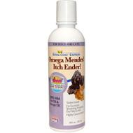 Ark Naturals, Royal Coat Express, Omega Mender! Itch Ender!, For Cats & Dogs, 8 fl oz (237ml)