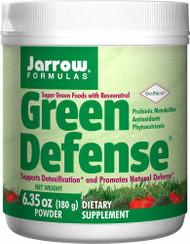 Jarrow Formulas Green Defense - 6.35 oz