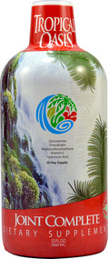 Tropical Oasis, Joint Complete - 32 fl oz