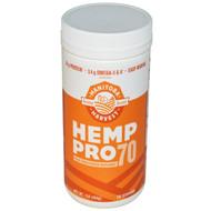 Manitoba Harvest Hemp Pro 70 Original - 1 lb