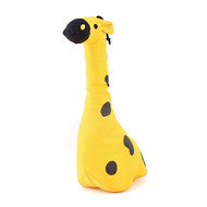 Beco Pets, The Eco-Friendly Plush Toy, For Dogs, George The Giraffe, 1 Toy