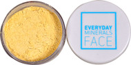 Everyday Minerals Primer Yellow - 0.17 oz