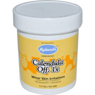 Hylands, Calendula Off. 1x, Homeopathic Ointment, 3.5 oz (105 g)