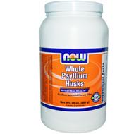 Now Foods, Whole Psyllium Husks, 1.5 lbs (680 g)