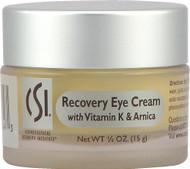 CSI, Recovery Eye Cream with Vitamin K & Arnica - Non-GMO - 0.5 oz