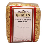 Bergin Fruit and Nut Company, Pine Nuts, 9 oz (255 g)