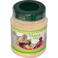 Maca Magic, Maca Magic (Lepidium Peruvianum), 7.1 oz (200 g)