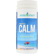 Natural Vitality Calm Specifics Calmful Gut Wildberry -- 6 oz