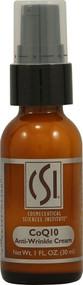 CSI, CoQ10 Anti-Wrinkle Cream - Non-GMO - 1 fl oz