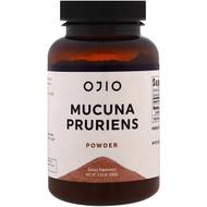 Ojio, Mucuna Pruriens Powder, 3.53 oz (100 g)