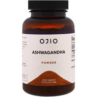 Ojio, Ashwagandha Powder, 3.53 oz (100 g)