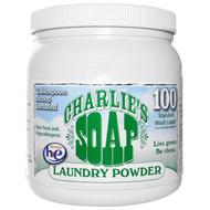 Charlies Soap, Laundry Powder, 2.64 lbs (1.2