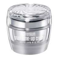 Goodal, Premium Snail Tone-Up Cream, 1.69 fl oz (50 ml)