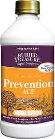 Buried Treasure, Prevention ACF - 16 fl oz