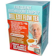 Bell Lifestyle, Ezee Flow Tea #4A, For Men, 4.2 oz (120 g)