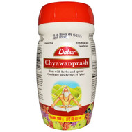 InterPlexus Inc., Dabur, Chyawanprash, Amla Paste, 17.65 oz (500 g)