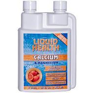 Liquid Health Calcium and Magnesium Orange Cream -- 32 fl oz
