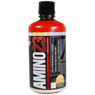 ProSupps, Amino23, Liquid Amino, Vanilla, 32 fl oz (946 ml)