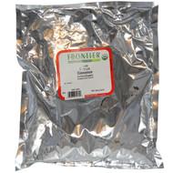 Frontier Natural Products Organic Ground Ceylon Cinnamon -- 16 oz