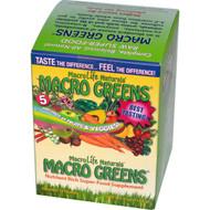 Macro Life Naturals Macro Greens Original - 12 Packets