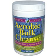 Aerobic Life, Aerobic Bulk Cleanse, 352 g