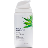InstaNatural, Retinol Moisturizer, Anti-Aging, 3.4 fl oz (100 ml)