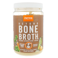 Jarrow Formulas, Beyond Bone Broth, Spicy Beef Ramen Flavor, 10.8 oz (306 g)
