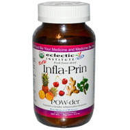 Eclectic Institute, Raw Infla-Prin POW-der, 3.2 oz (90 g)