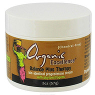Organic Excellence Balance Plus Therapy -- 2 oz