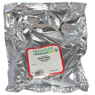 Frontier Natural Products, Organic Fine Grind White Pepper, 16 oz (453 g)