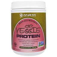 MRM, Veggie Protein, Cinnamon Bun, 20.1 oz (570 g)