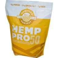 Manitoba Harvest Hemp Pro 50 Plant Based Protein - 32 oz