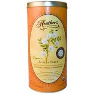 Heather's Tummy Care, Tummy Fibers, Acacia Fiber, Organic, 16 oz (453 g)