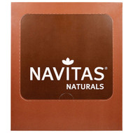 Navitas Organics, Superfood + Bars, Cacao Cranberry, 12 Bars, 16.8 oz (480 g)