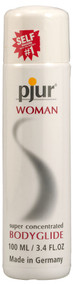 Pjur Woman Concentrated Silicone Personal Lubricant -- 3.4 fl oz