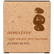Innisfree, Super Volcanic Pore Clay Mask, 3.38 oz (100 ml)
