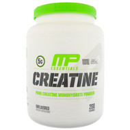MusclePharm, Creatine Essentials, Unflavored, 2.2 lbs (1
